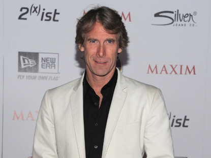 Michael Bay On 'Transformers: Dark of the Moon' Star Rosie Huntington-Whiteley Toping Maxim's Hot 100 List: 'We Know How To Pick 'Em!'