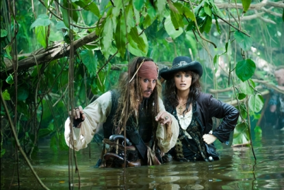 &#8216;Pirates of the Caribbean: On Stranger Tides&#8217;