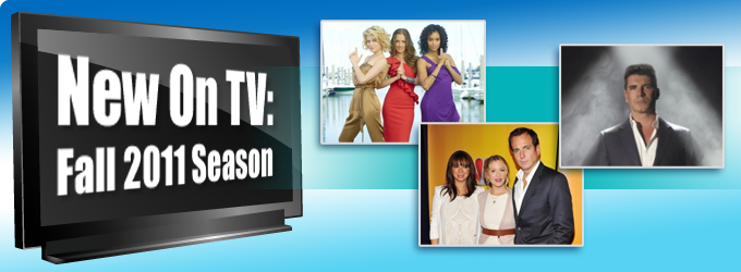 Fall TV Season 2011