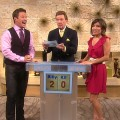 Access Hollywood Live: Billy Bush & Kit Hoover's Oprah Winfrey Quiz Battle, Final Round