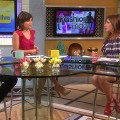 Access Hollywood Live: Melissa Rivers' Fashion Friday Roundup (May 20, 2011)