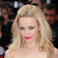 Rachel McAdams attends the 'Sleeping Beauty' Premiere during the 64th Annual Cannes Film Festival at the Palais des Festivals on May 12, 2011 in Cannes, France