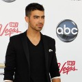 Joe Jonas On Releasing His First Solo Single, 'See No More': 'It's All On My Shoulders Now!'