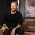 """Biggest Loser"" trainer Bob Harper poses on the set of Access Hollywood Live on May 24, 2011"