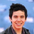 David Archuleta arrives at the &#8220;American Idol&#8221; Grand Finale for Season 10 at the Nokia Theatre, Los Angeles, May 25, 2011