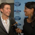 Scotty McCreery: 'It's Wild' Winning 'American Idol'