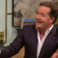 Access Hollywood Live: Piers Morgan's Scandal Advice For Arnold Schwarzenegger