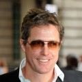 "Hugh Grant steps out at the UK premiere of ""Senna"" at The Curzon Mayfair in London on June 1, 2011"