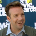 Jason Sudeikis On Working With A Lingerie-Wearing Jennifer Aniston On 'Horrible Bosses': 'Its Not That Hard Of A Job!'