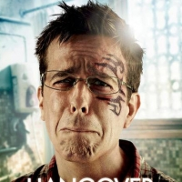 "Ed Helms in ""The Hangover Part II"""