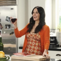 Courteney Cox as Jules on &#8220;Cougar Town,&#8221; 2011