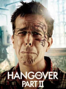 Ed Helms in &#8220;The Hangover Part II&#8221;