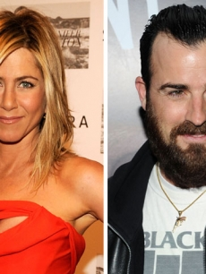 Jennifer Aniston / Justin Theroux