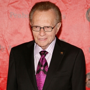 Larry King On The Schwarzenegger Scandal: Those Kinds Of Stories &#8216;Were My Least Favorite&#8217; To Cover