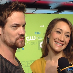 Maggie Q & Shane West On 'Nikita': There's 'A Lot More Story To Tell'