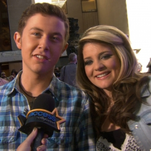 Scotty McCreery & Lauren Alaina: How Has Life Changed Since The 'Idol' Finale?