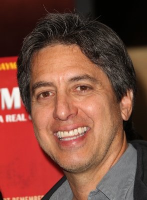 Ray Romano attends the premiere of 'Exporting Raymond' at the Landmark Theatre, Los Angeles, on April 13, 2011