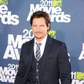 Peter Facinelli arrives at the 2011 MTV Movie Awards at Universal Studios' Gibson Amphitheatre in Universal City, Calif.,  on June 5, 2011