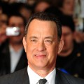 "Tom Hanks attends the UK premiere of ""Larry Crowne"" at Vue Westfield, London, on June 6, 2011"