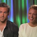 Access Extended: Ryan Reynolds & Blake Lively Talk 'Green Lantern'