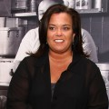 Rosie O'Donnell 'Really Excited' To Take Over Oprah's Former Studio