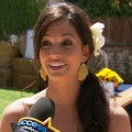 Melissa Rycroft On 'Bachelorette' Bad Boy Bentley Breaking Ashley's Heart