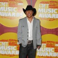 Hines Ward attends the 2011 CMT Music Awards at the Bridgestone Arena in Nashville, Tenn., on June 8, 2011