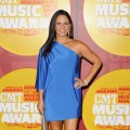 Sara Evans attends the 2011 CMT Music Awards at the Bridgestone Arena in Nashville, Tenn., on June 8, 2011 