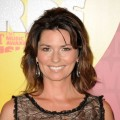 Shania Twain attends the 2011 CMT Music Awards in Nashville, Tenn., on June 8, 2011