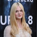 "Elle Fanning looking lovely at the premiere of ""Super 8"" at Regency Village Theatre in Westwood, Calif. on June 8, 2011"