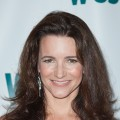 Kristin Davis attends the 2011 Wildlife Conservation Society Spring Gala at the Central Park Zoo, New York City, on June 9, 2011