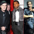 Charlie Sheen/Kanye West/Mel Gibson