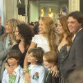 Access Extended: Blake Lively Brings The Entire Clan To The 'Green Lantern' Premiere