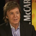 Paul McCartney Talks Upcoming Tour & Being A Dad To His Young Daughter