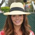 "Ali Landry attends the Elizabeth Glaser Pediatric AIDS Foundation's ""A Time For Heroes Event"" at Wadsworth Theater on the Veterans Administration Lawn in Los Angeles on June 12, 2011"