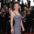"Evangeline Lilly attends the ""The Princess of Montpensier"" premiere held at the Palais des Festivals during the 63rd Annual International Cannes Film Festival in Cannes, France on May 16, 2010"