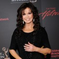 Marie Osmond arrives at the 38th Annual Daytime Entertainment Emmy Awards held at the Las Vegas Hilton in Las Vegas on June 19, 2011