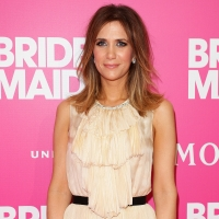 Kristen Wiig arrives at the &#8220;Bridesmaids&#8221; Celebrity Girls Night Out to celebrate the Australian premiere at Event Cinemas George Street in Sydney on June 14, 2011