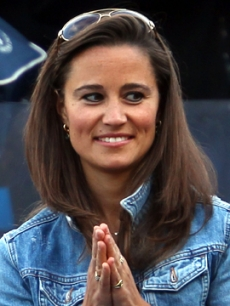 Is Pippa Middleton Single & Ready To Mingle?