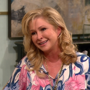 Access Hollywood Live: Does Kathy Hilton Think She Was Too Strict On Paris Hilton When She Was Growing Up?
