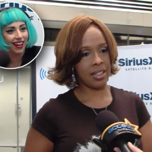 Gayle King: Why Is Lady Gaga Such A Great Interview?