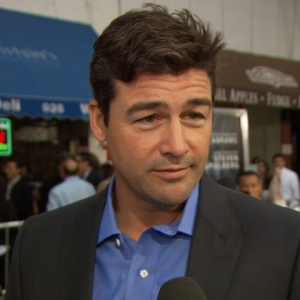 Kyle Chandler: 'Super 8' Is 'Magic'