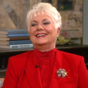Access Hollywood Live: How Has Shirley Jones Made Her Marriage Work For 34 Years?