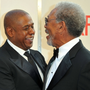 Stars Share Their Praise For Morgan Freeman At AFI's 39th Annual Achievement Award