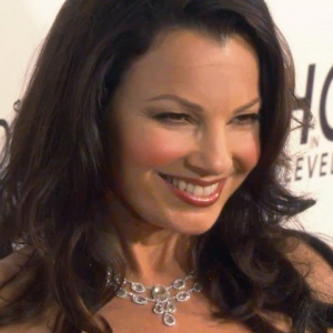 Fran Drescher: 'It's Nice To Be Back In The Saddle Again' With 'Happily Divorced'