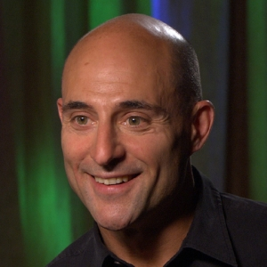 Access Extended: Mark Strong Talks Playing Sinestro In 'Green Lantern'