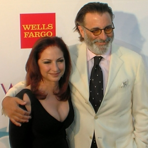 Gloria Estefan Honored At Hollywood Bowl (June 17, 2011)