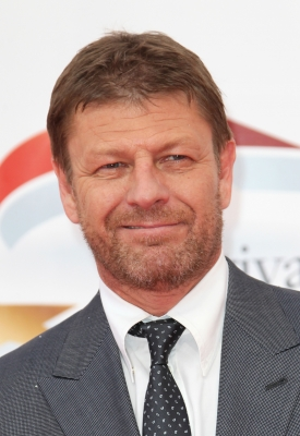 "Sean Bean arrives at the screening of ""Game Of Thrones"" at Grimaldi Forum, Monaco, on June 8, 2011"
