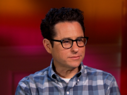 J.J. Abrams: Working With Steven Spielberg On &#8216;Super 8&#8217; Was A &#8216;Dream&#8217;