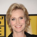 """Glee"" star Jane Lynch arrives at the Critics' Choice Television Awards at the Beverly Hills Hotel in Beverly Hills, Calif., on June 20, 2011"